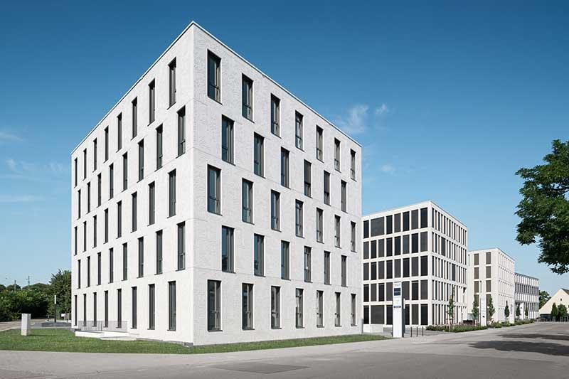 Textilbetonsandwich elemente materialforum - Fischer architekten ...